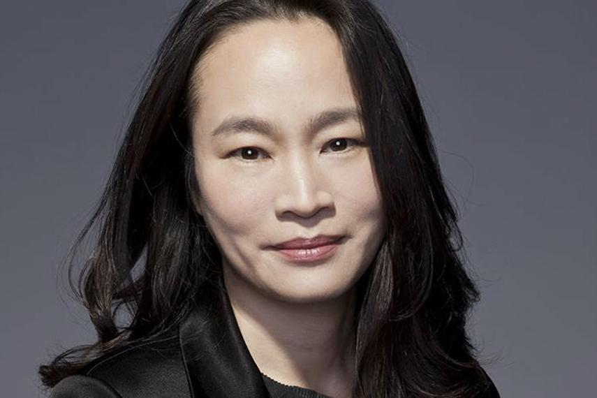 Jane Lin-Baden