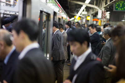 Can Japan recognise strength in diversity?