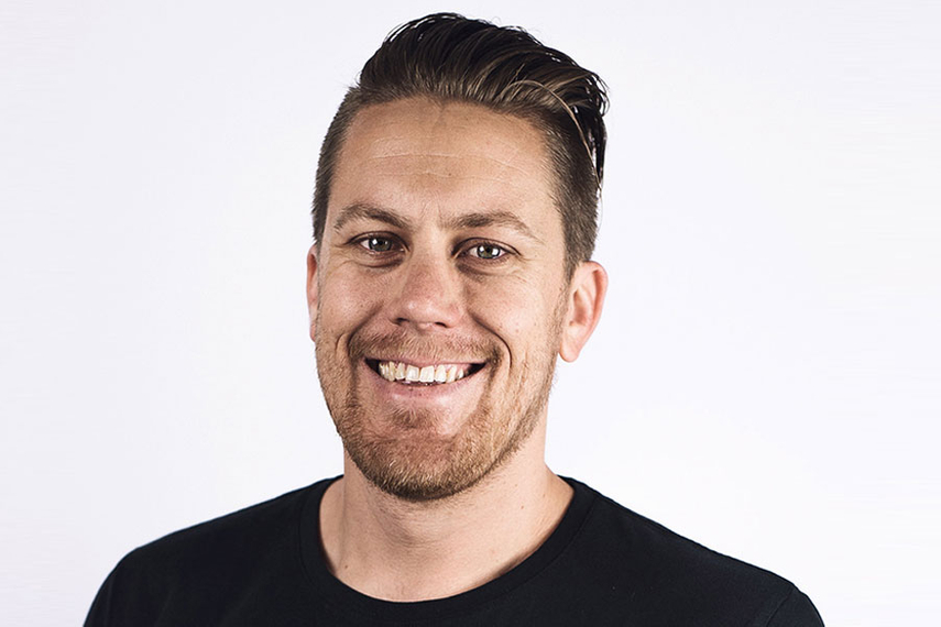 Jay Morgan is group digital creative director with J. Walter Thompson Sydney and Webling
