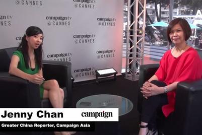 Cannes2015独家: 林友琴(安索帕全球CEO)谈数字创意奖评审心得