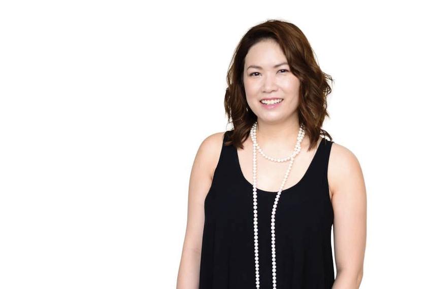 Jeanette Phang