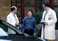 Bridgestone does the impossible: Makes Ken Jeong unfunny