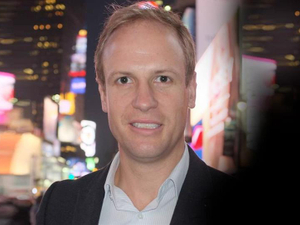 Unilever marketing strategist: Startups are inventing adland's future
