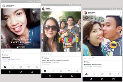 GroupM to offer clients Jet8's selfie-rewards platform