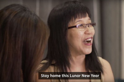 Jetstar urges young people to forego Lunar New Year travel