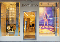 Asian Champions of Design: Jimmy Choo