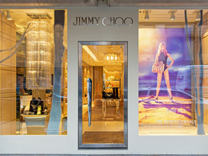 Asian Champions of Design: Jimmy Choo