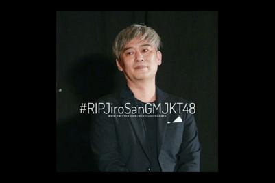 Dentsu Media employee commits suicide in Indonesia