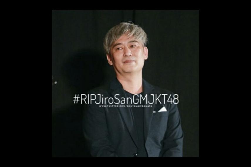 电通传媒印尼一名员工自杀,尚未有证据与过劳死有关
