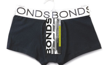 Brand design: Can underwear have charisma?