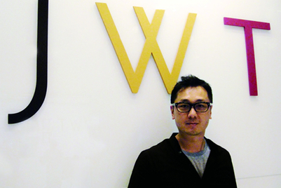 JWT Shanghai appoints Johan Wong as director of digital strategy
