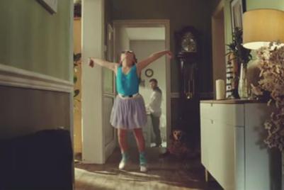 Campaign Viral Chart: John Lewis' 'tiny dancer' tops list