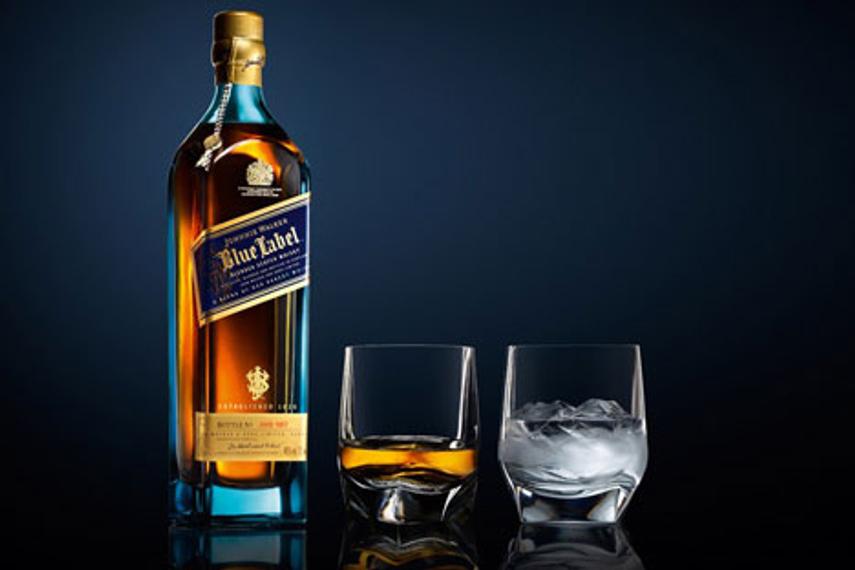 A luxury brand, not just a premium spirit
