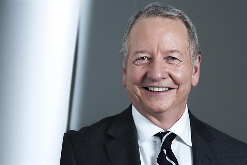 Ogilvy hunts for new worldwide CEO as John Seifert announces departure