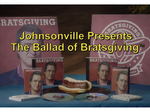 Droga5 piles on the cheese for Johnsonville's bratwurst
