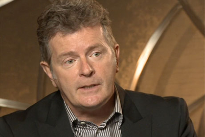 VIDEO: Effectiveness? 'We sell or we die' says BBDO's Chris Thomas