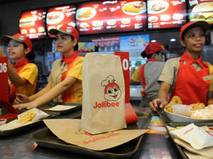 Jollibee's global ambition faces a battle