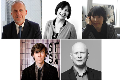 2014 Spikes亚洲创意节评委点评