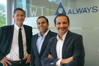 JWT sets up shopper-marketing offering in Singapore