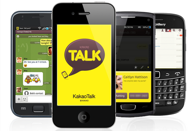 Korea's KakaoTalk likely to profit from move into mobile games: Ovum