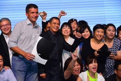 TBWA Kuala Lumpur emerges as biggest winner at Kancil Awards