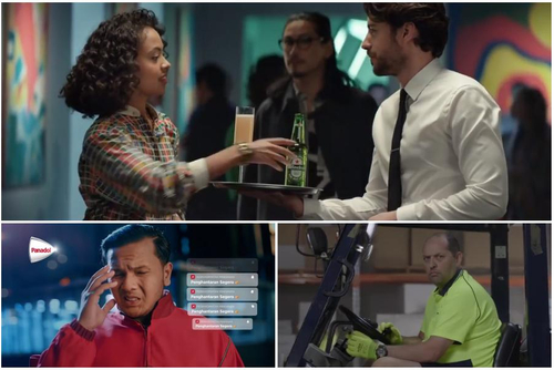 These 20 ads were the most effective of 2020: Kantar