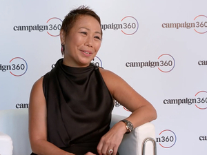 Watch: DBS marketing chief on immersive content