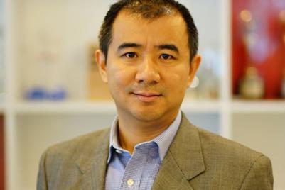 汉威士媒体任命来自竞立传媒的伍雷为大中华区CEO