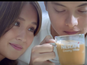 Nescafé Philippines' 24-hour love affair on Twitter