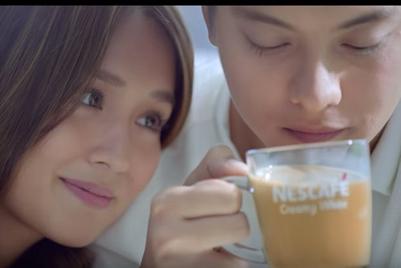 Nescafé Philippines' 24-hour love affair on Twitter