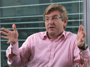 Profile: Unilever's global CMO Keith Weed