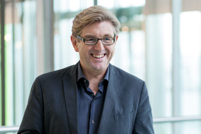 Q&A: Keith Weed on Unilever's new media-centric planning process