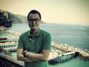 Q&A: XM Gravity's Kevin Mintaraga on digital advertising in Indonesia
