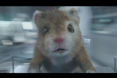 Kia loves its hamsters, but they seem to lack 'Soul'