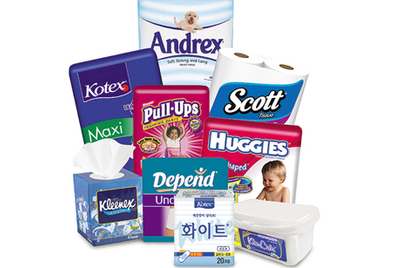 [UPDATED] Kimberly-Clark consolidates North and South Asia operations