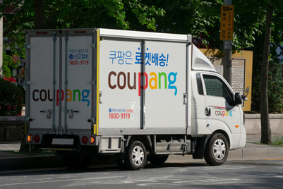 South Korea's shift online benefits delivery services, and trusted brands