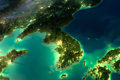 Can tech-savvy South Korea keep up with the pace of change?