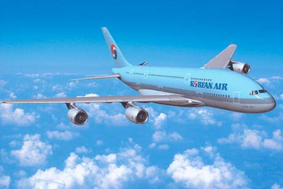 Korean Air touts superior status as cargo carrier
