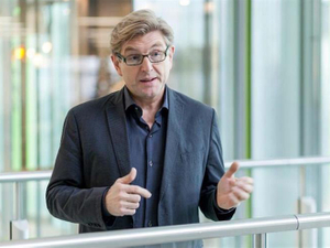 Unilever boss hints that outgoing Keith Weed will be directly replaced