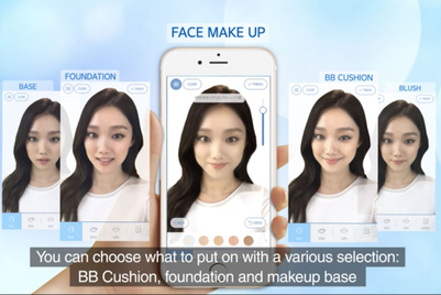 Selfie culture and its impact on beauty brands in Asia