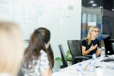 Yes, we do need to specifically support female-founded startups