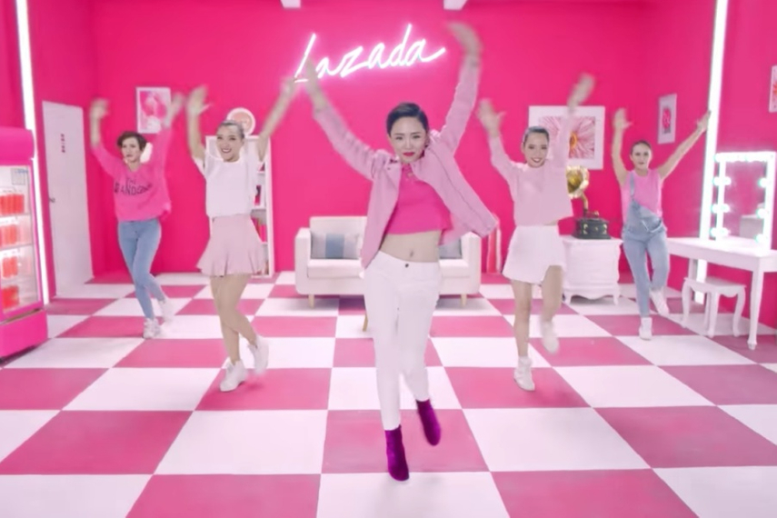 Asia-Pacific YouTube Ads Leaderboard: November 2017