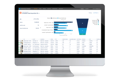 Salesforce launches Facebook integrated marketing cloud