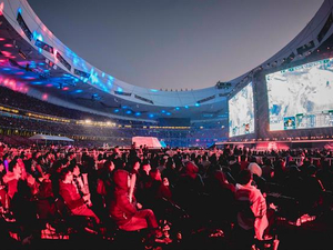 Mastercard signs up as first global sponsor of League of Legends esport