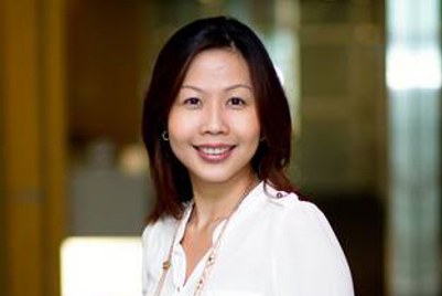 Microsoft's Lena Goh appointed managing director of Maxus Singapore