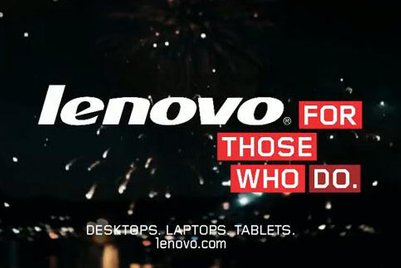 Lenovo launches new campaign in emerging markets