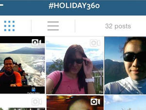 Lenovo taps into selfie movement with global holiday initiative