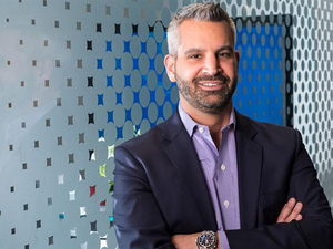 Q&A: New CEO Brian Lesser on GroupM's digital reinvention
