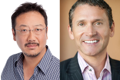 OMD hires Stephen Li from MEC as APAC CEO