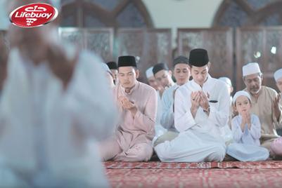 Lifebuoy launches Malaysia campaign surrounding Ramadan